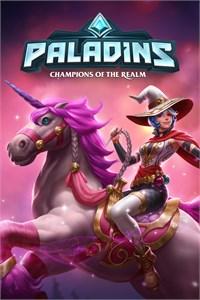 Paladins Sparkling Stallion Pack