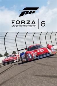 Forza Motorsport 6 Alpinestars Car Pack