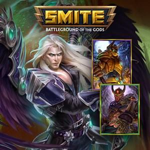 SMITE Starter Pass Xbox One