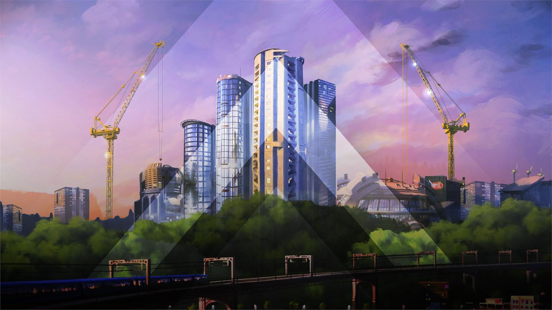 Cities: Skylines - Cities Upgrade Bundle