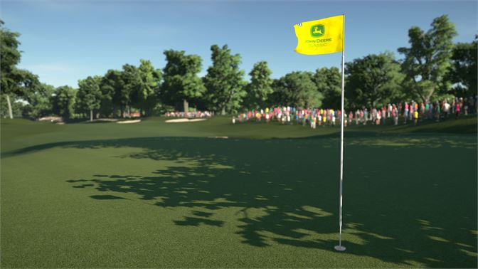 Buy The Golf Club 2019 Featuring Pga Tour Microsoft Store