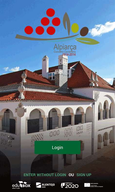 Alpiarca City