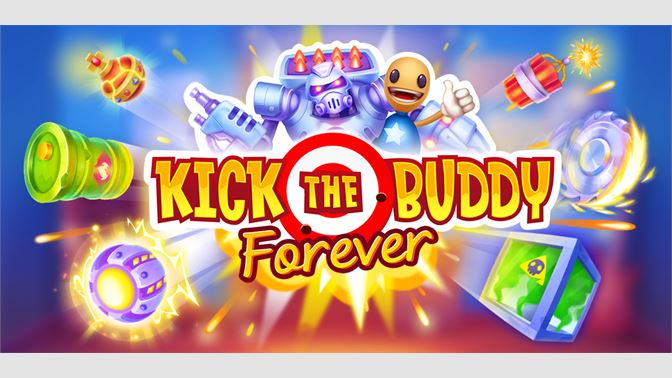 Get Kick The Buddy Forever Microsoft Store
