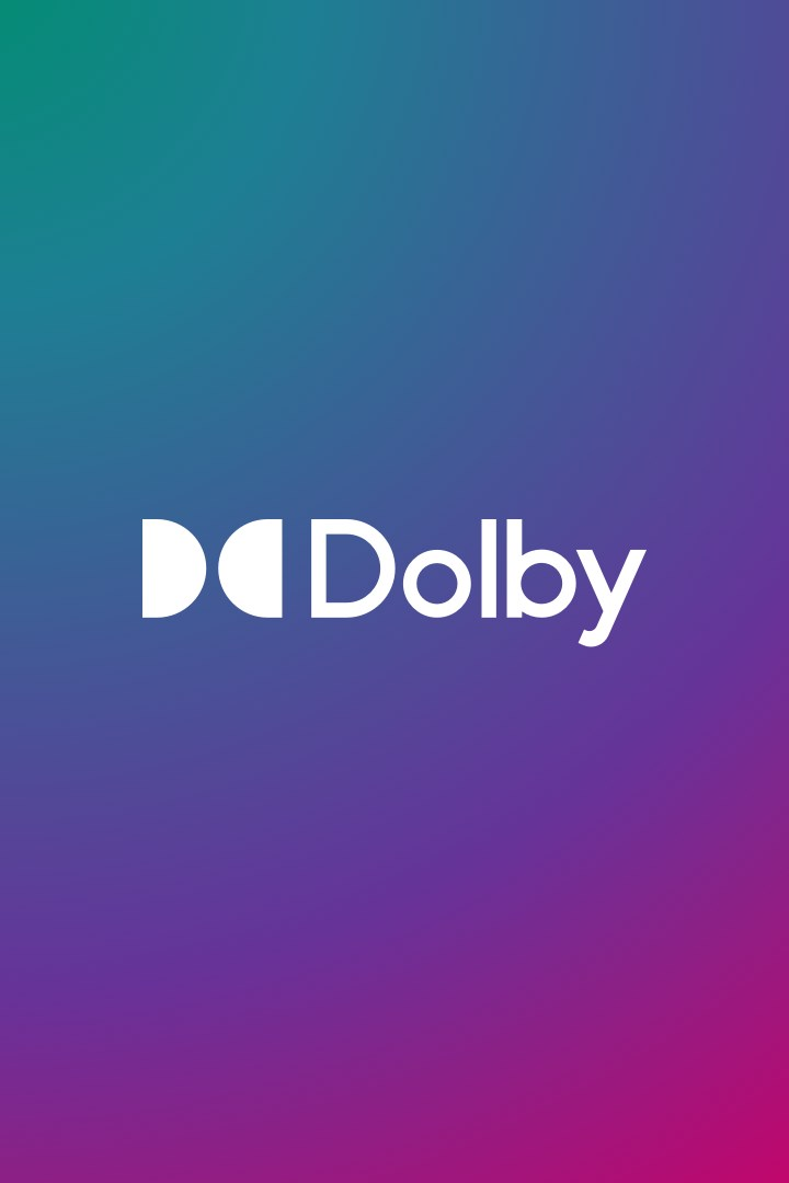 Get Dolby Access - Microsoft Store en-CA