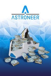 ASTRONEER - 2000 (+300 BONUS!) QBITS
