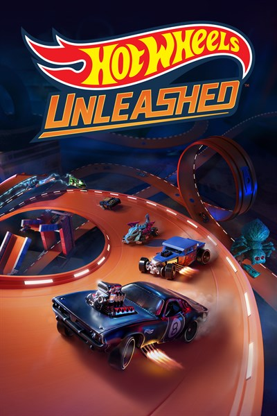 HOT WHEELS UNLEASHED™ - Xbox Series X|S