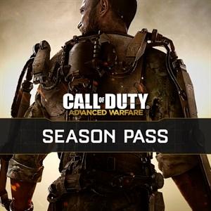 Call of Duty®: Advanced Warfare - Season Pass Xbox One