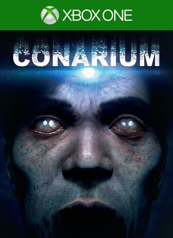 Conarium boxshot