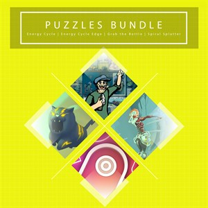 Puzzles Bundle Xbox One