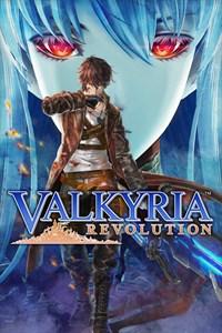 Carátula del juego Valkyria Revolution para Xbox One