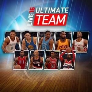 1050 NBA Points Xbox One