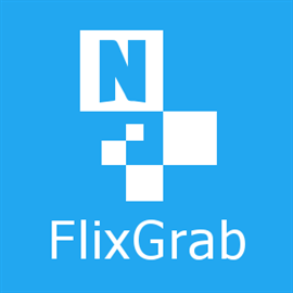 Resultado de imagen de FlixGrab