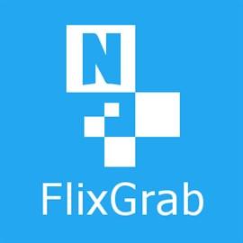 Resultado de imagen para FlixGrab