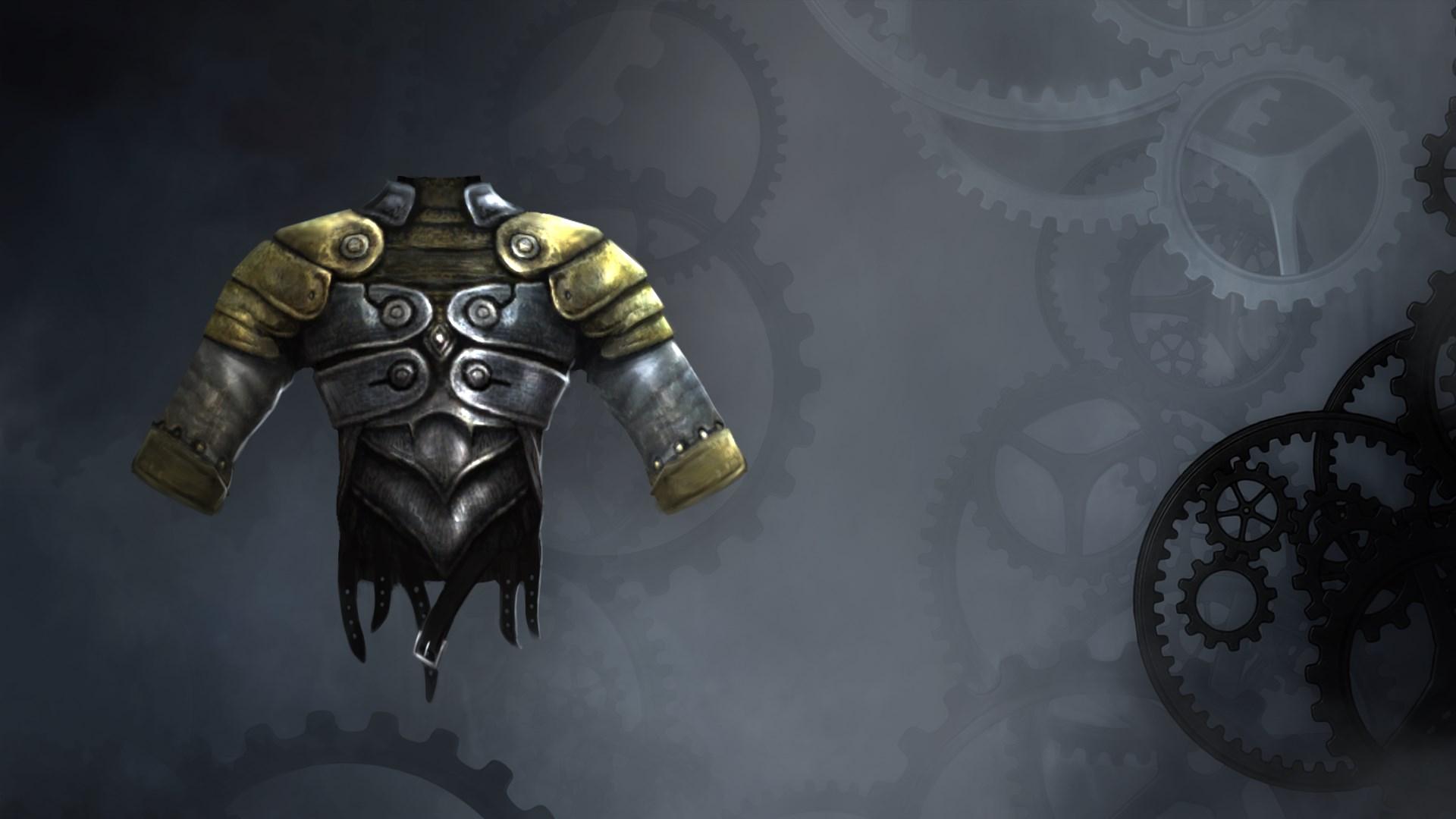 Van Helsing II: Expurgator Set