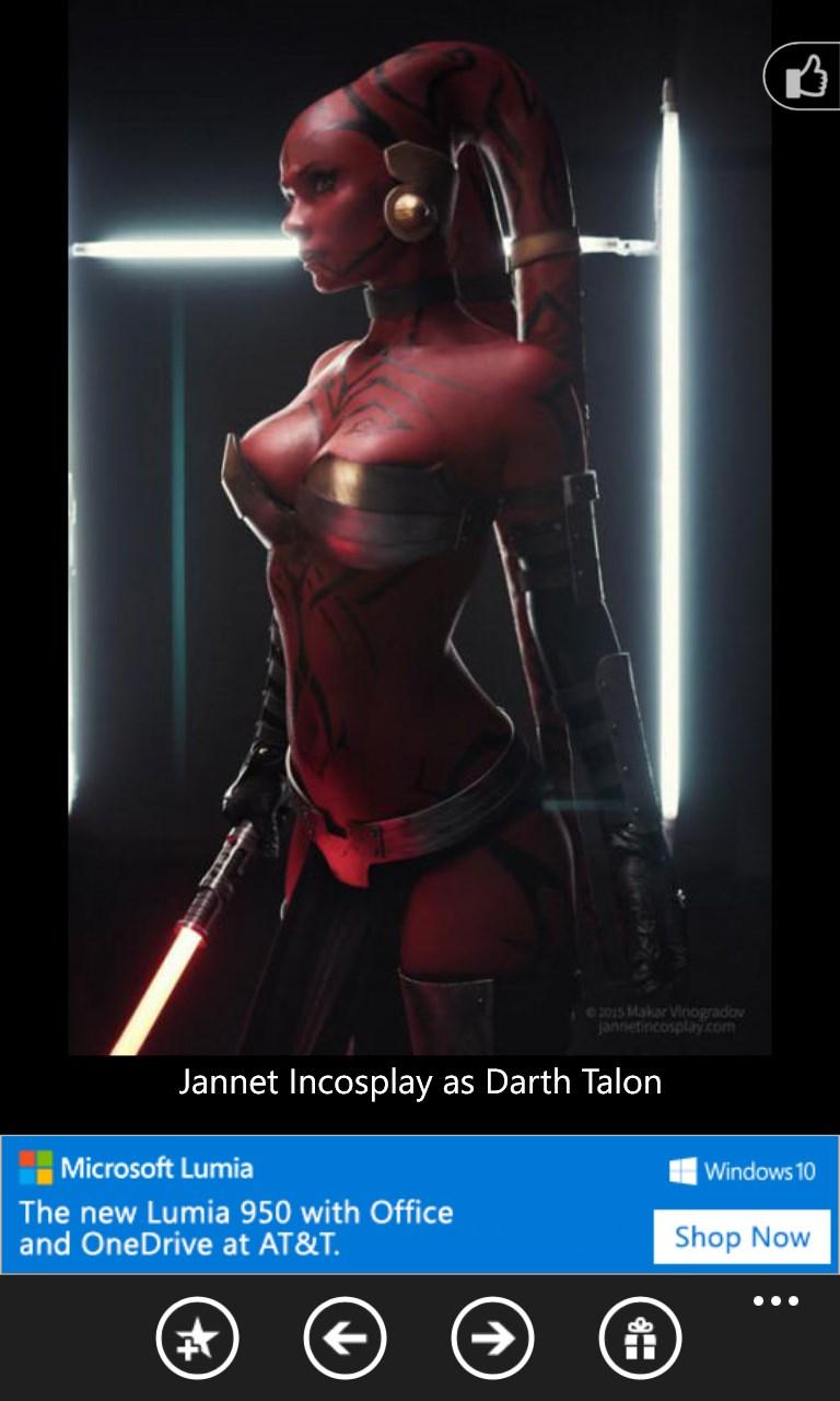 cosplay pics