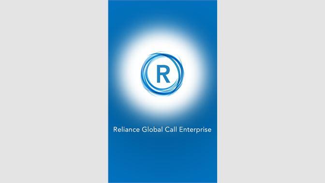 Get Reliance Global Call Enterprise - Microsoft Store