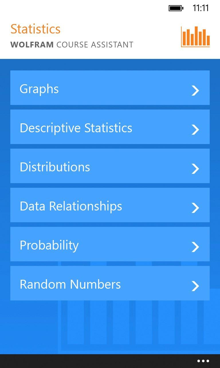 Statistics Course Assistant
