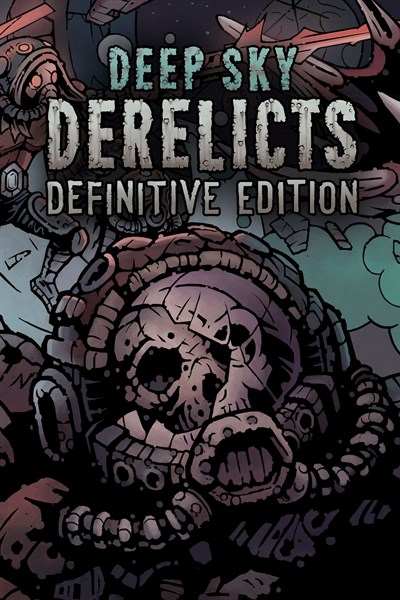 Deep Sky Derelicts: Definitive edition