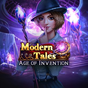 Modern Tales: Age of Invention (Xbox One Version) Xbox One