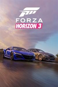 Forza Horizon 3 2016 BMW M4 GTS