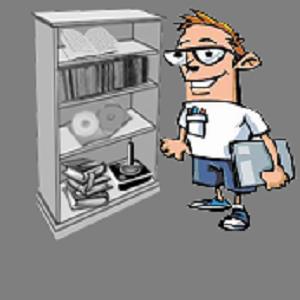 fb03652c647 Get Geek Library (Free) - Microsoft Store