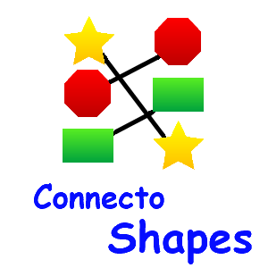 Connecto Shapes Free