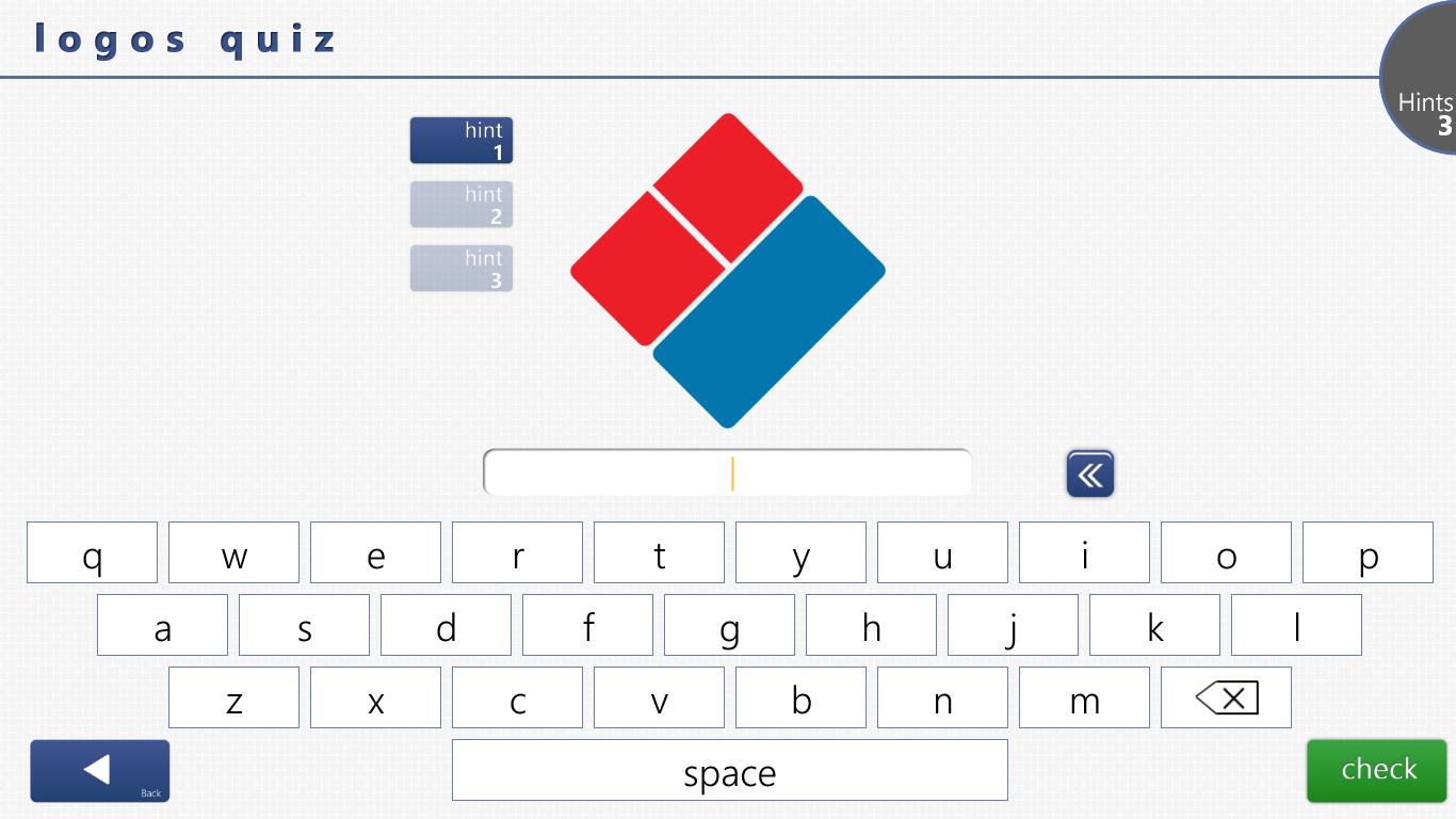 Logos Quiz+