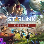 Starlink: Battle for Atlas™ - Deluxe edition Logo