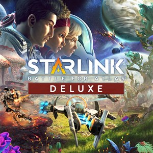 Starlink: Battle for Atlas™ - Deluxe Edition Xbox One