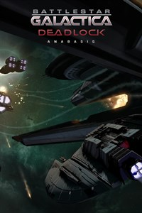 Battlestar Galactica Deadlock™ Anabasis