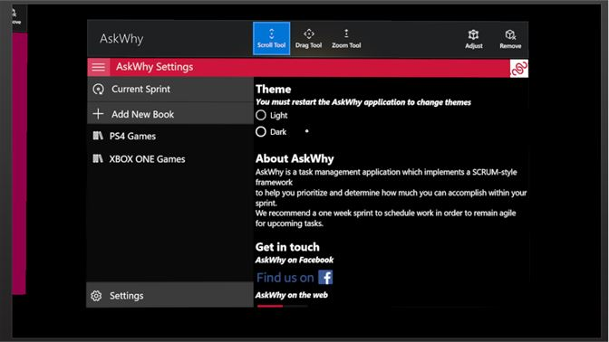 Get AskWhy To-Do - Microsoft Store en-LA
