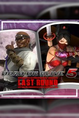 dead or alive 5 last round update 20