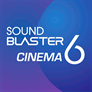 Sound Blaster Cinema 6