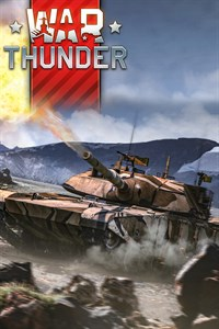 War Thunder - XM-1 Chrysler