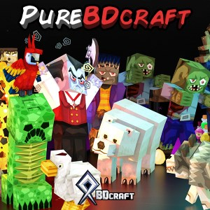 PureBDcraft by BDcraft