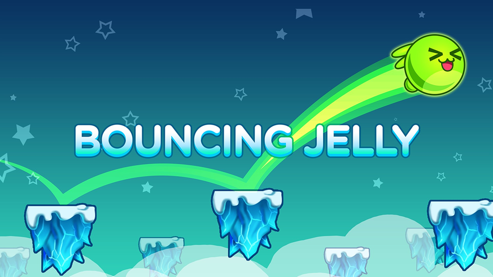 Get Bouncing Jelly: Bounce and Jump - Microsoft Store