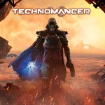The Technomancer Logo