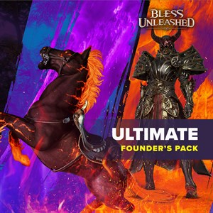 Bless Unleashed: Ultimate Founder's Pack Xbox One
