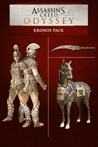 Assassin's Creed® Odyssey - KRONOS PACK