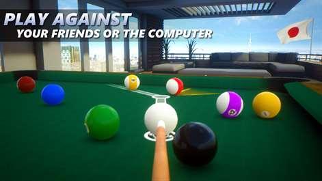 Cue Billiard Club: 8 Ball Pool & Snooker Screenshots 1
