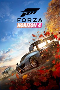 Forza Horizon 4 1974 Honda CivicRS
