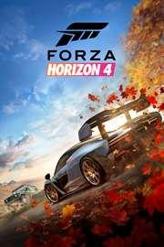 Forza Horizon 4 Edição Padrão