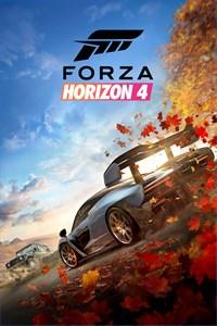Forza Horizon 4 McLaren 650 Super Sport Spyder