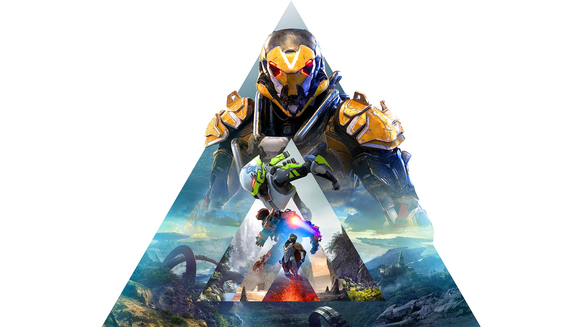 Buy Anthem™ - Microsoft Store