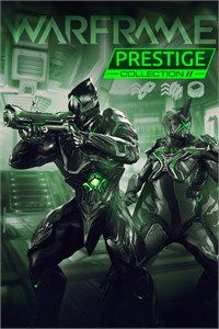Warframe®: Prestige Collection II