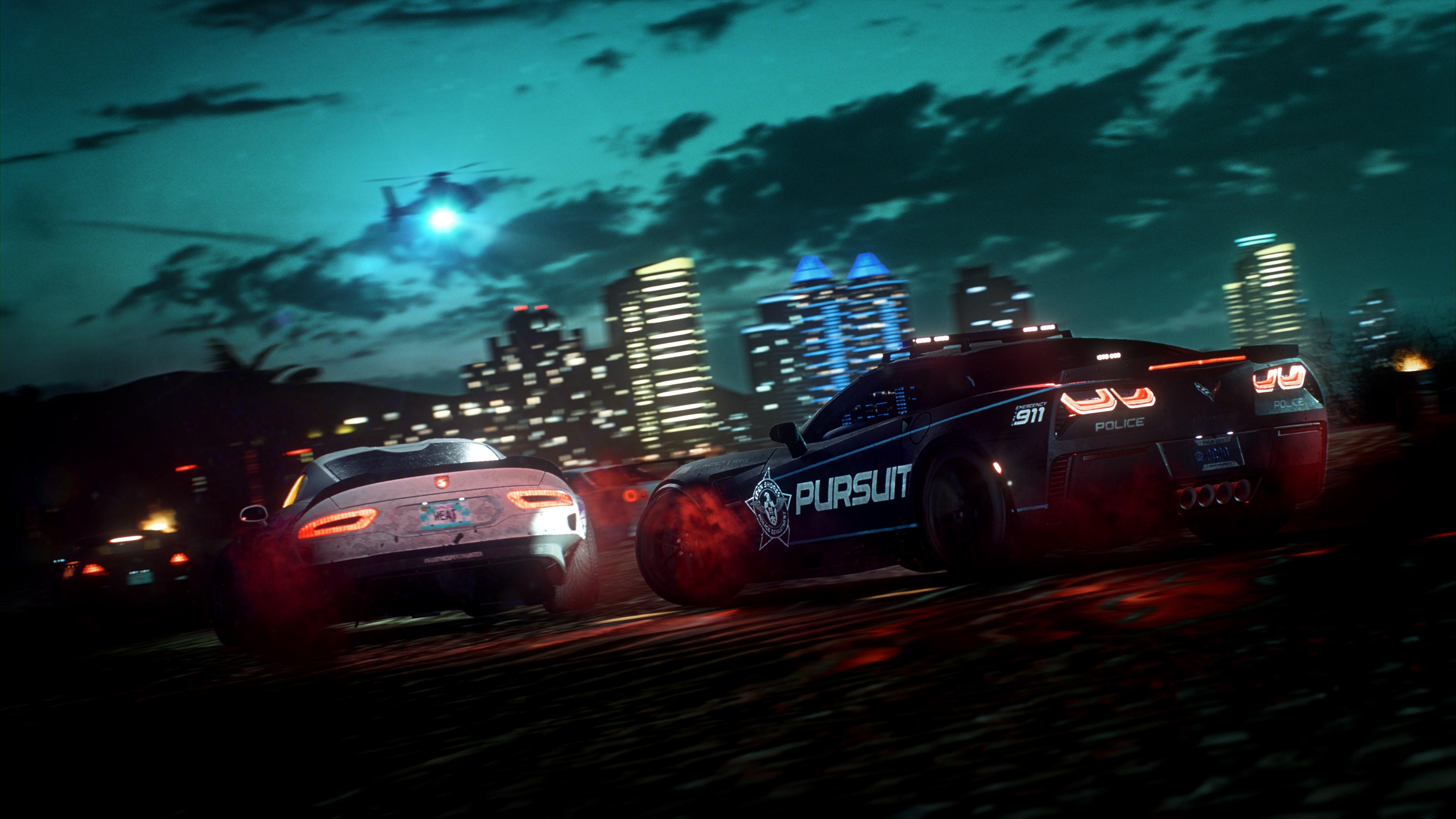 Скриншот №10 к Need for Speed™ Heat — издание Deluxe