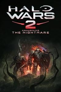 Halo Wars 2: Пробуждение ужаса