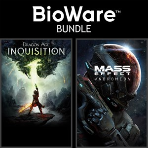 The BioWare Bundle Xbox One