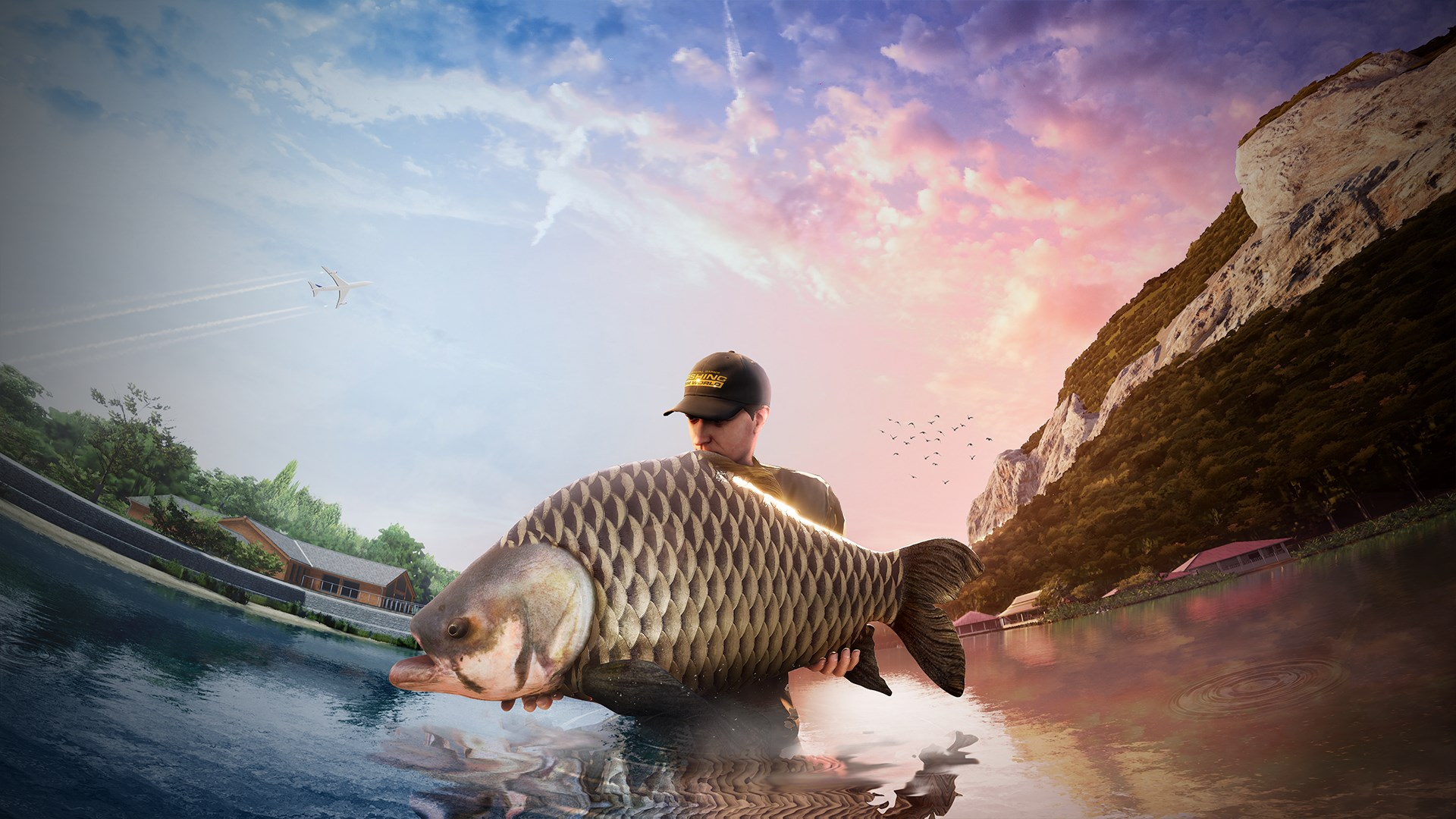 Fishing Sim World®: Pro Tour - Giant Carp Pack
