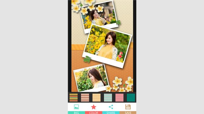 Get Photo Grid Frame - Microsoft Store